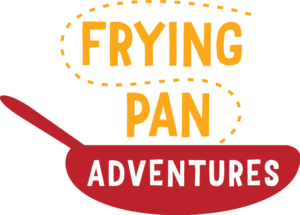 Frying Pan Adventures
