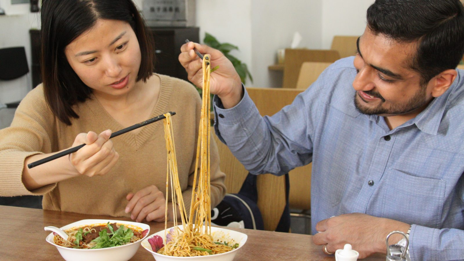 5 Chinese Restaurants in Dubai Whose Noodles You've Got to Try