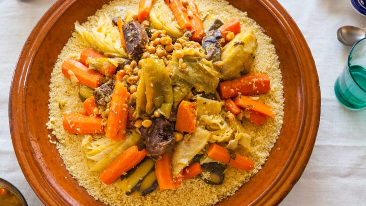 How to Cook Couscous: The Perfect Recipe