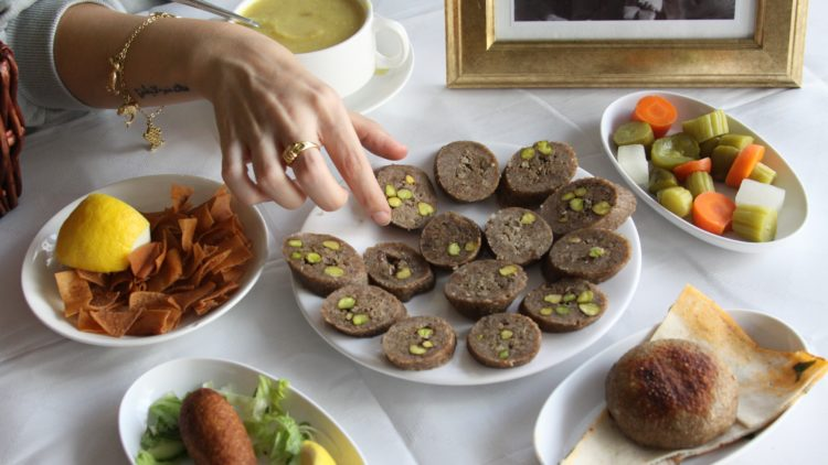 4 Syrian Foods You Need to Try
