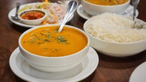 Eric's Goan Restaurant in Karama