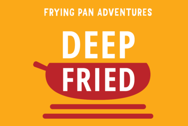 Deep Fried Podcast