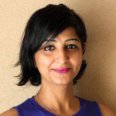 Tanya Rehman