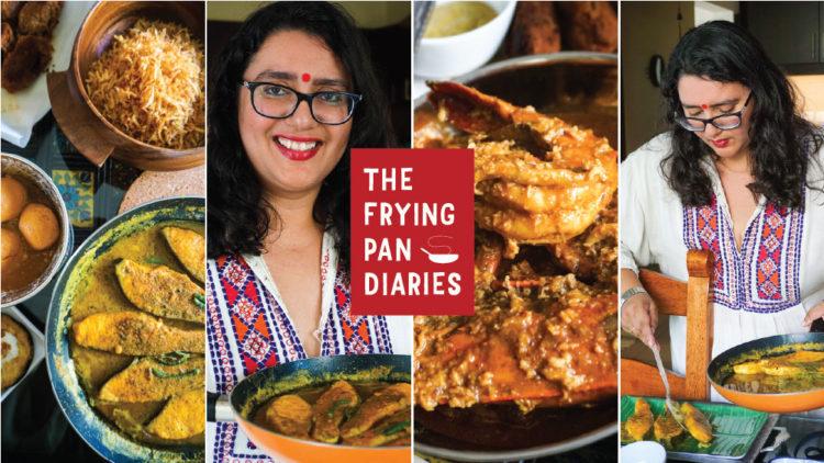 15: Bengali Food 101 with Ishita