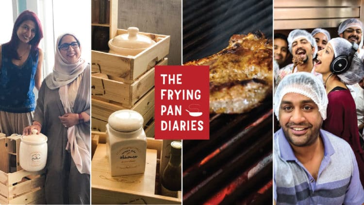 6: Made in the UAE – Jumeirah's Malleh and Karama's Lamb Chops