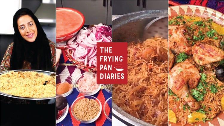 28: The Rich Landscape of Saudi Food