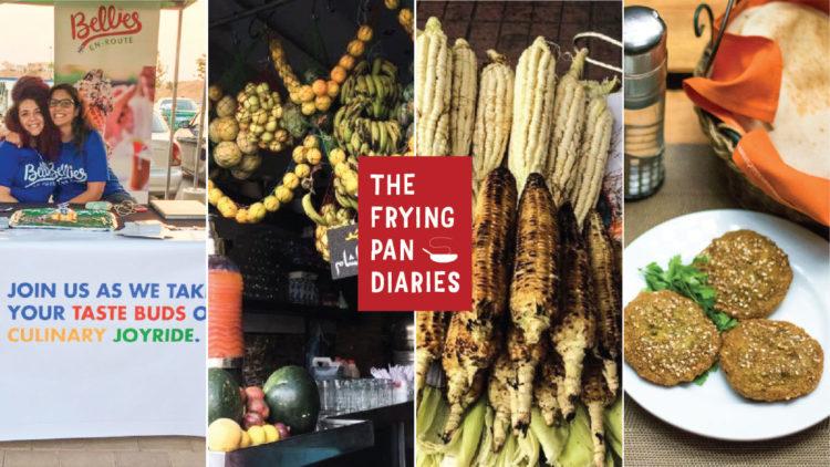 31: Street Food Tours of Cairo