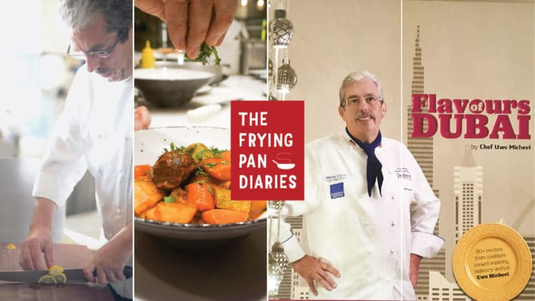 32: Emirati Food with Chef Uwe
