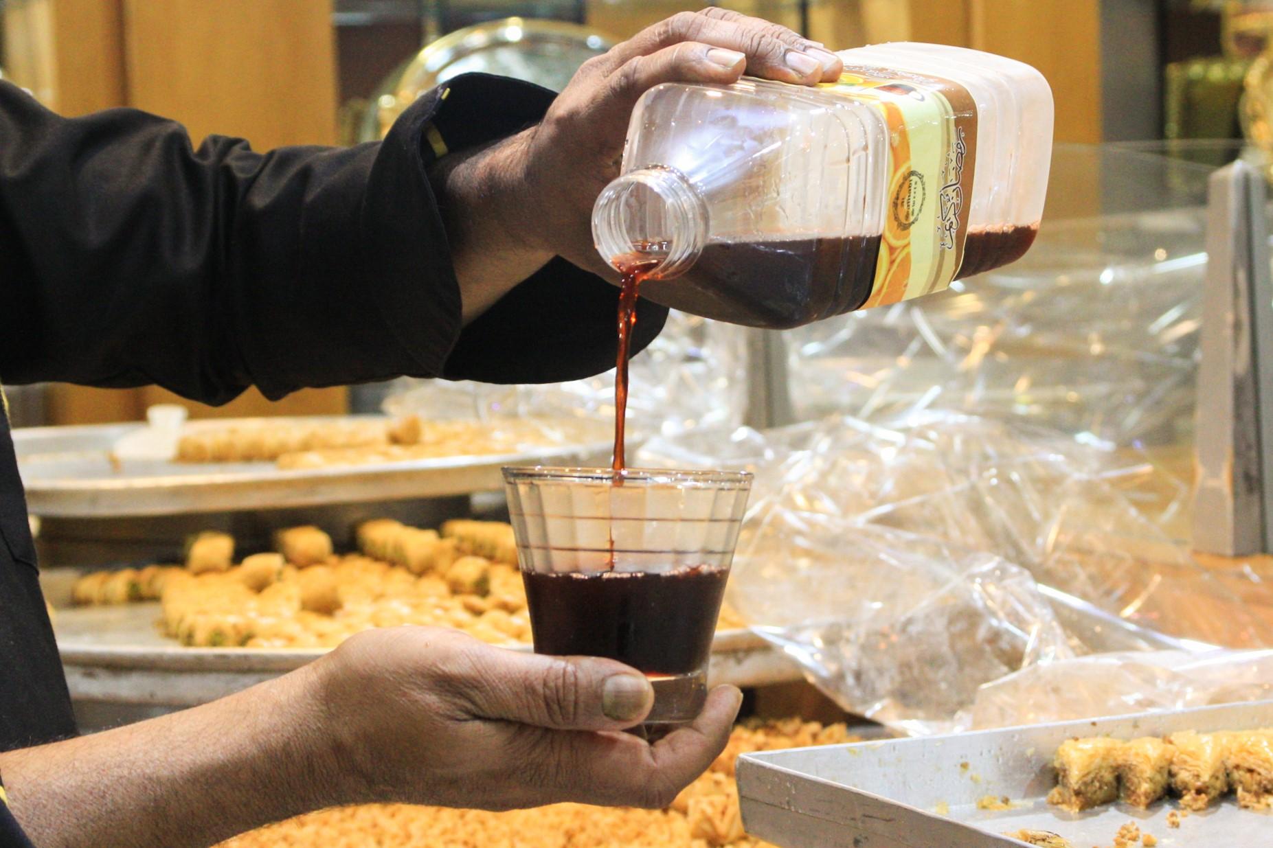 Jallab food tours dubai