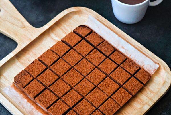 The Kakao Guy Dubai Nama Chocolates